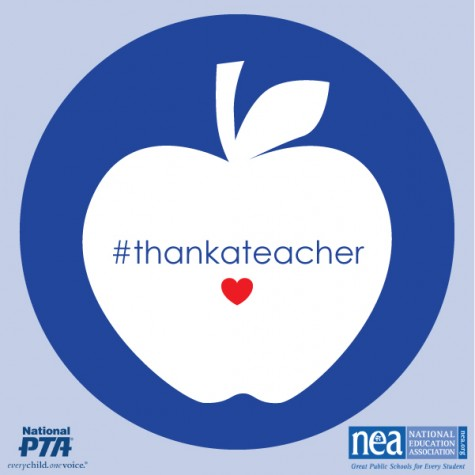 A Huge Thanks To All of the Educators Out There