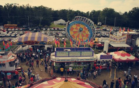 Satisfaction and Succulence: The Charles County Fair