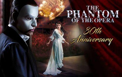 The Phantom's Thirtieth Birthday