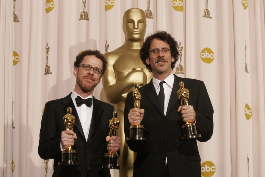 Ethan+Coen%2C+left%2C+and+Joel+Coen+won+four+Academy+Awards+during+the+80th+annual+Academy+Awards+at+the+Kodak+Theatre+in+Hollywood%2C+California%2C+Sunday%2C+February+24%2C+2008.+%28Daniel+A%2C+Anderson%2FOrange+County+Register%2FMCT%29