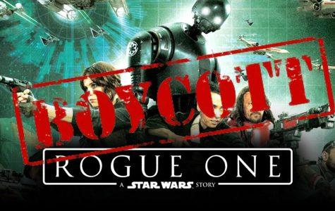 Rogue One Still a Success