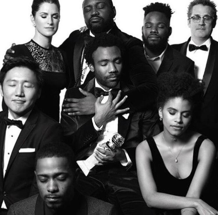 Atlanta+Wins+At+The+Golden+Globes