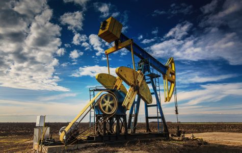 Maryland Passes A Fracking Ban