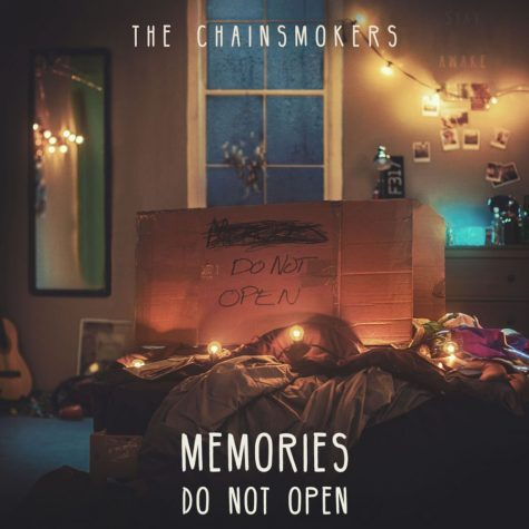 The Chainsmokers – Memories: Do Not Open