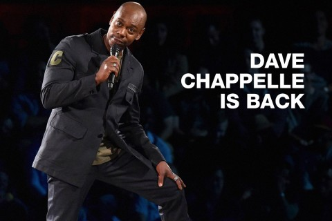 Dave Chappelle Returns