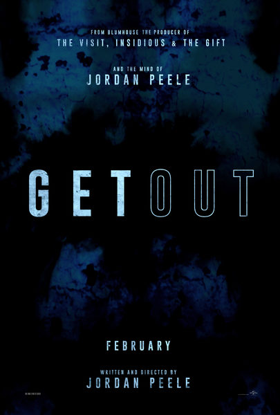 'Get Out' to the Movie Theater