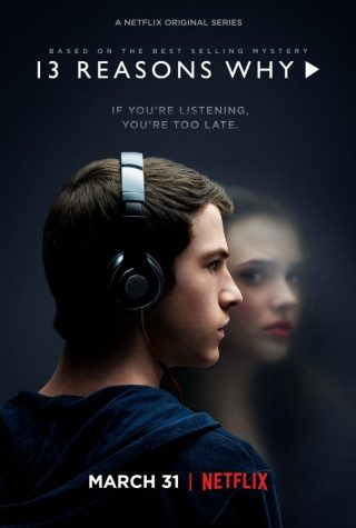 13 Reasons Why This Show Is Dangerous?