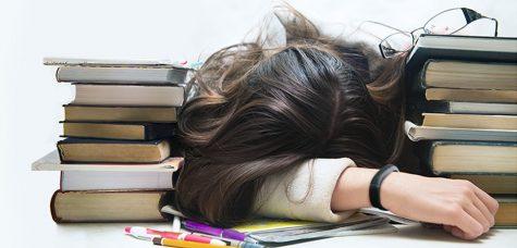 Getting Enough Sleep?