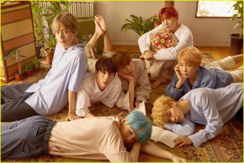 South Korean Megastars BTS Release a New Hit