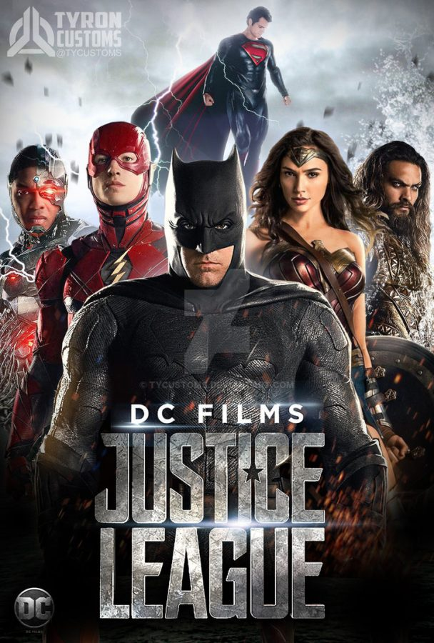 Justice+League+or+Superman%27s+return%3F