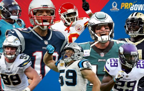 Pro Bowl Preview