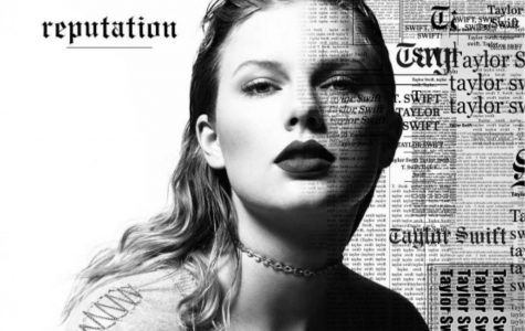 Taylor Swift's New Reputation