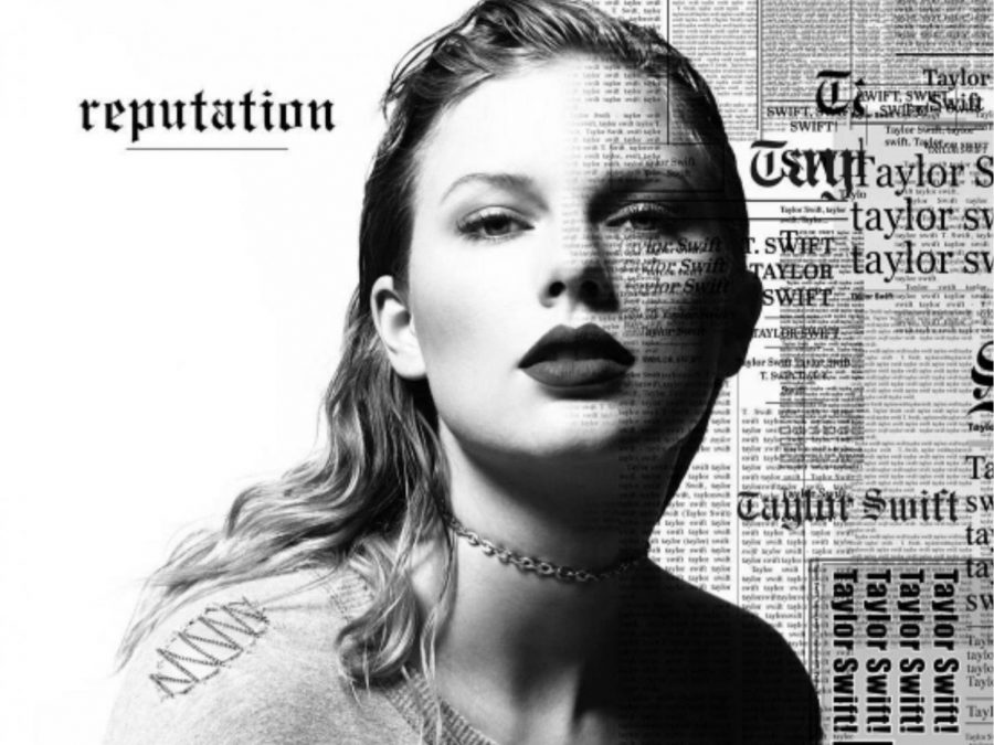 Taylor+Swift%27s+New+Reputation