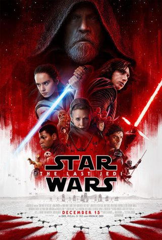 'Star Wars: The Last Jedi' Strikes Back the Franchise