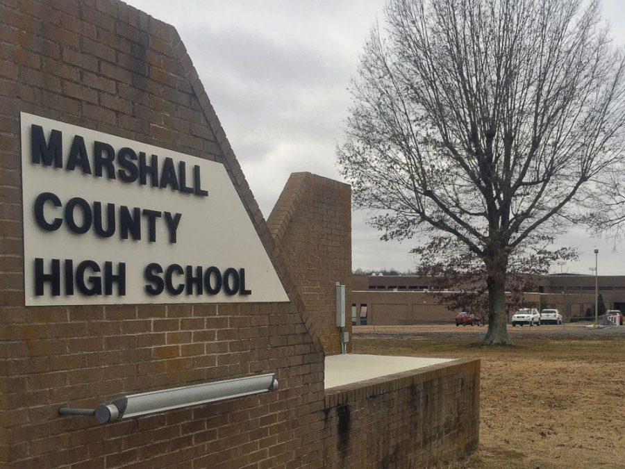Mass Shooting at Kentucky High School