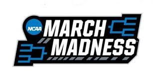March Madness began March 15.