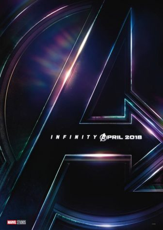 "Massive Hype For ""Avengers: Infinity War"""