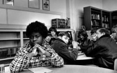 Linda Brown, From Landmark Case Brown v. Board of Ed. Has Passed Away