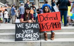 Will America say good-bye to DACA?