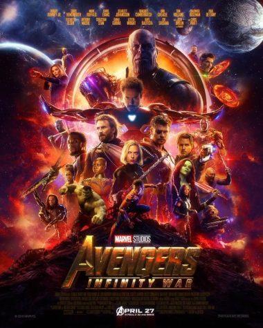 Avengers: Infinity War Scores Big!