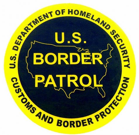 A U.S. Border Patrol agent stopped a woman in Montana for specking spanish in a gas station convenience store.