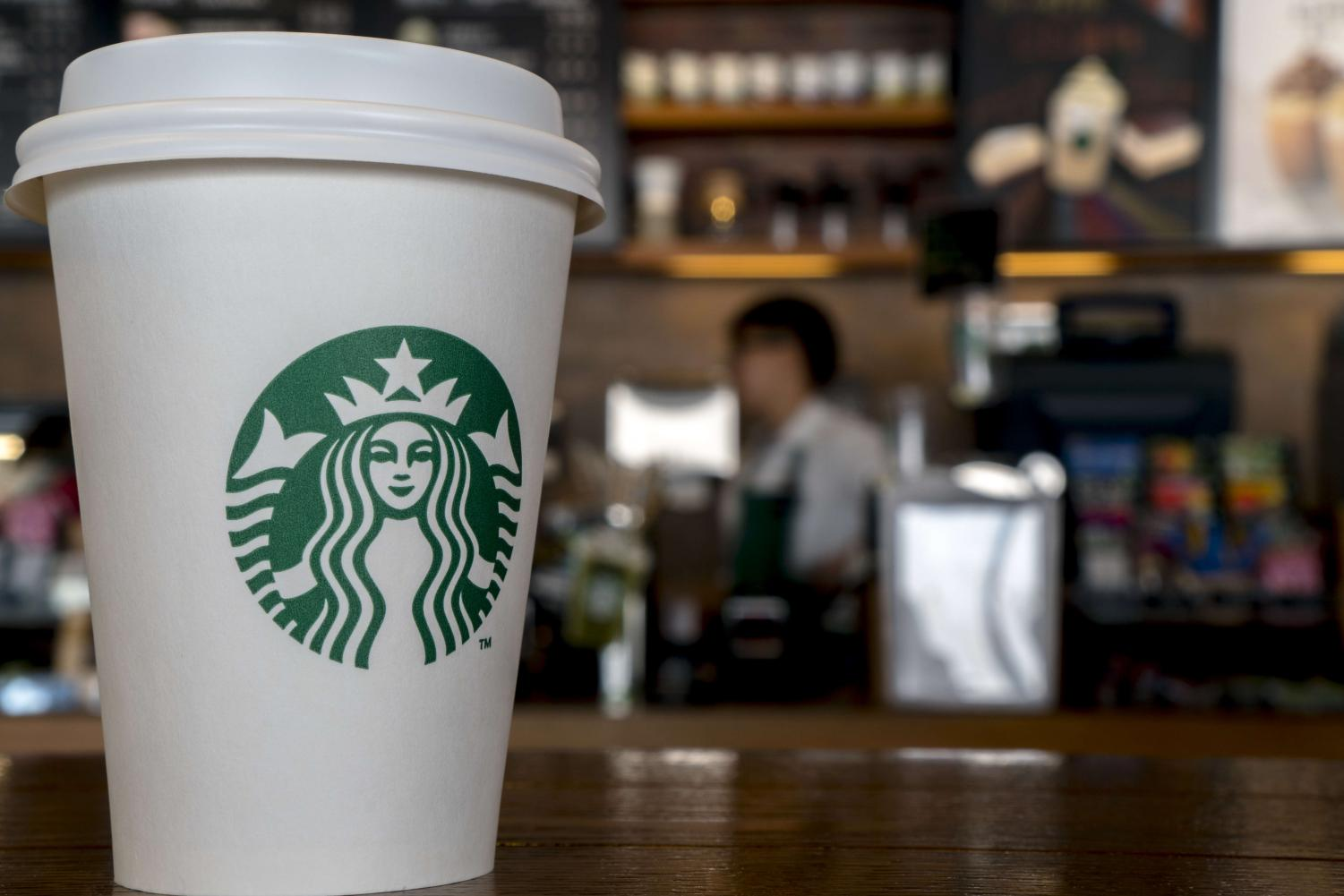On Friday, May 18, Starbucks announced that everyone is welcome to utilize their shops; no purchase needed.