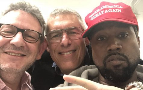 Kanye West Makes Controversial Comments