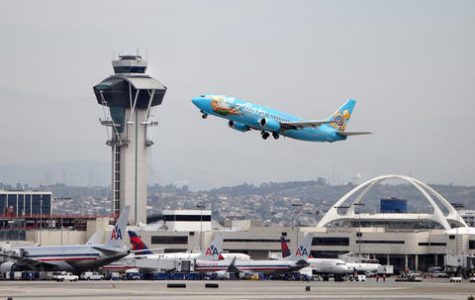 Airline Tickets Threaten To Increase As Summer Approaches