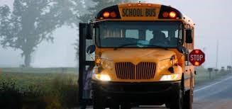 Bus Accident This School Year