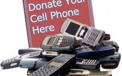 SkillsUSA Hosts Phone Drive