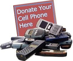 SkillsUSA Hosts Phone Drive