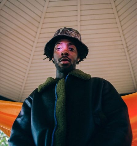 Where Would I Be Without My Music? - An Interview with Brent Faiyaz