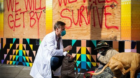 How People are Helping Those in Need During the Pandemic