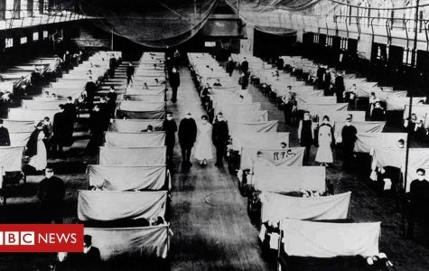 The Pandemic of 1918