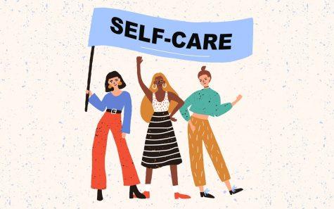 Top Five Self-Care Tips During Quarantine