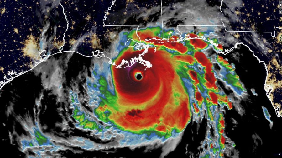 Hurricane+Ida+and+its+Impact